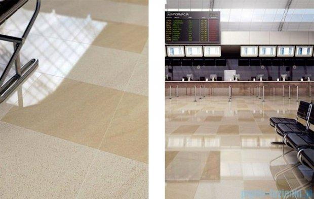 Paradyż Arkesia grys/grafit mix poler mozaika 30x30