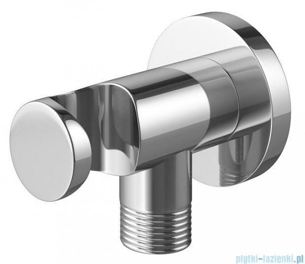 Kohlman Roxin zestaw prysznicowy chrom QW210RR20