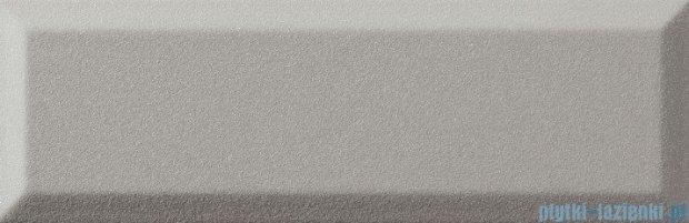 Tubądzin Elementary bar grey płytka ścienna 7,8x23,7