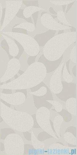 Paradyż Baletia grys A inserto ścienne 29,5x59,5