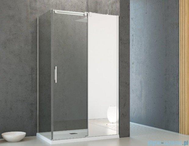 Radaway Espera KDJ Mirror kabina prysznicowa 120x80 prawa szkło przejrzyste 380132-71R/380148-01L