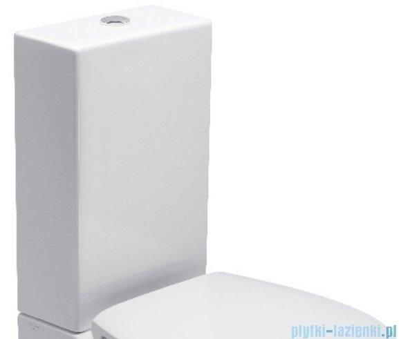 Catalano Velis zbiornik WC biały 1SCVL00