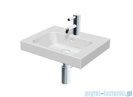 Koło Modo Umywalka z otworem i z przelewem 60cm L31960