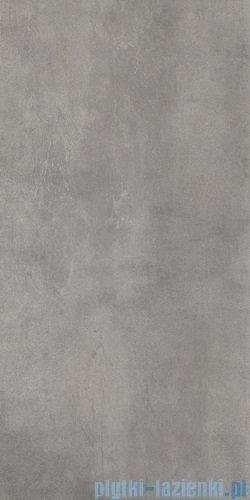 Paradyż Tecniq silver mat płytka podłogowa 29,8x59,8