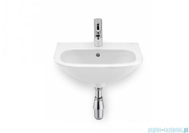 Roca Nexo umywalka ścienna 45x36cm Maxi Clean A32764300M