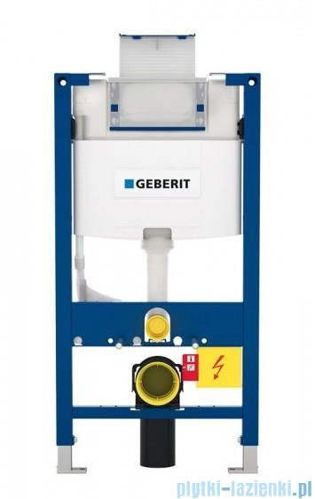 Geberit Duofix Omega H82 stelaż podtynkowy do wc 111.003.00.1