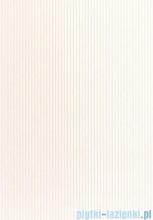 Domino Indigo biały płytka ścienna 25x36