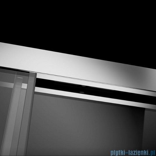 Radaway Idea Dwd drzwi wnękowe 160cm szkło przejrzyste 387126-01-01
