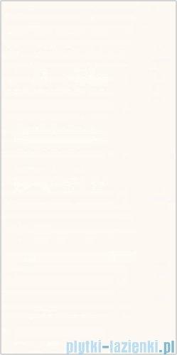 Paradyż Piumetta bianco płytka ścienna 29,5x59,5