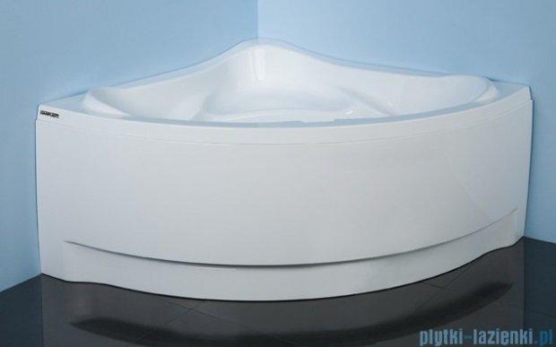 Sanplast Classic obudowa do wanny asymetrycznej OWS/CLa 135x135 cm 620-011-0220-01-000