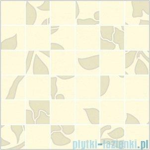 Paradyż Tessita bianco mozaika ścienna 29,8x29,8