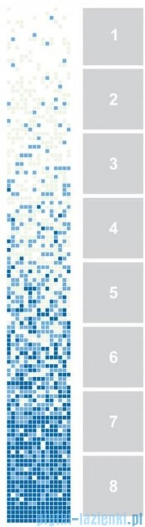 Dunin Q Series mozaika szklana pas 32x261 qn grade