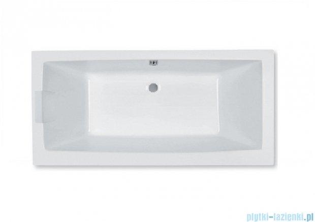 Roca Vita wanna 180x90cm z hydromasażem Smart Air Plus A24T084000