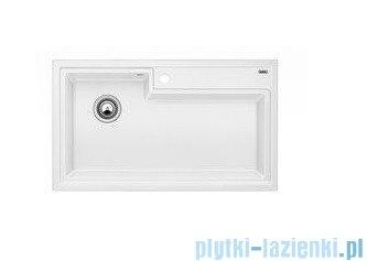 Blanco Plenta Zlewozmywak Silgranit PuraDur kolor: biały  bez kor. aut. 514192