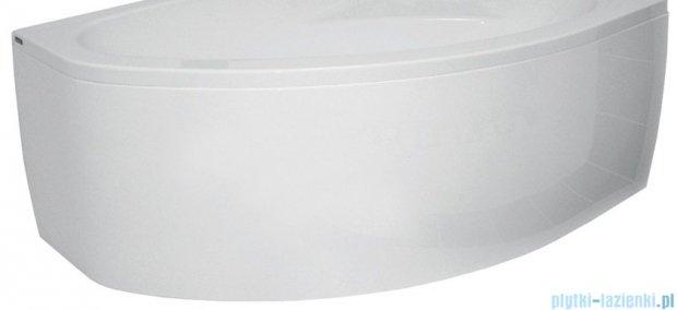 Sanplast Eko Plus obudowa do wanny asymetrycznej OWAU/EKOPLUS 95x145 cm 620-131-0460-01-000