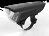 KROSS QUARK F 1.0 LAMPKA ROWEROWA PRZÓD OSRAM LED