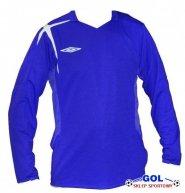 Wyprzedaż! Koszulka męska UMBRO NATIONAL roz XL