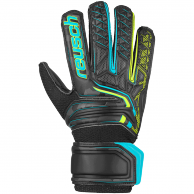 REUSCH ATTRAKT SD OPEN CUFF JUNIOR rękawice r 7,5