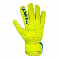 REUSCH FIT CONTROL SD OPEN CUFF JR rękawice r 7,5