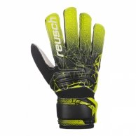 REUSCH FIT CONTROL SD OPEN CUFF JR rękawice r 4,5