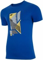 4F TSM022 Koszulka męska sportowa t-shirt r. XL