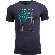 OUTHORN TSM604 Koszulka męska sportowa t-shirt S