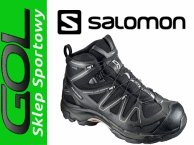BUTY SALOMON X TRACKS MID WP 120525 r. 43 1/3