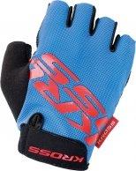 Rękawiczki rowerowe KROSS FLOW SF r. XL