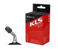 Dętka KLS 12 1/2 x 2-1/4 (57-203) AV 40mm 45°