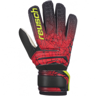 REUSCH FIT CONTROL OPEN CUFF JUNIOR rękawice r 7,5