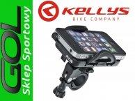 UCHWYT ROWEROWY NA TELEFON GPS KELLYS NAVIGATOR KLS