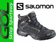 BUTY SALOMON WASATCH TS WP 120660 r. 42 2/3