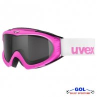 Gogle narciarskie UVEX F2