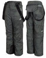 4F JSPMN002 Spodnie narciarskie chłopięce r. 146