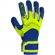 REUSCH ATTRAKT FREEGEL S1 LTD Rękawice r. 9,5