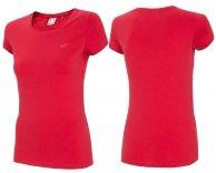 4F TSD001 Koszulka damska sportowa t-shirt r S