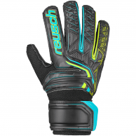 REUSCH ATTRAKT RG OPEN CUFF JUNIOR rękawice r 7