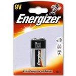 Bateria Energizer Base 9V 6LR61 /1 szt.