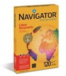 Papier A4 120g [250ark] Navigator Colour Documents