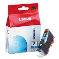 Tusz Canon CLI-8C | 13ml | oryginał cyan