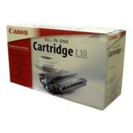 Toner Canon E-30 do FC-200/310/330/530, PC-740/750/880 | 4 000 str. | black