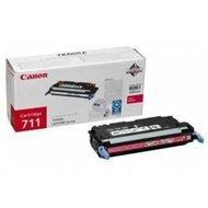 Toner Canon CRG711M do LBP-5300/5360 | 6 000 str. | magenta