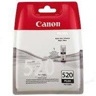 Tusz Canon PGI-520BK | 19ml | oryginał black