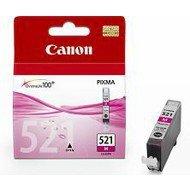 Tusz Canon CLI-521M | 9ml | magenta