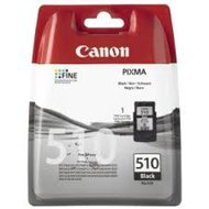 Tusz Canon PG510 iP2700 do MP-240/260/270, MX-360 | 9ml | black