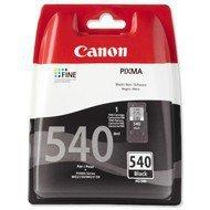 Głowica drukująca Canon PG540 do MG-2150/3150 | 180 str. | black