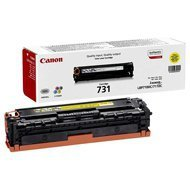 Toner Canon CRG731Y do LBP-7100/7110 | 1 500 str. | yellow