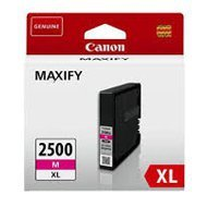 Tusz Canon PGI-1500XLM do MB-2050/2350 | 12ml | magenta