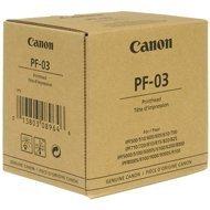 Głowica Canon PF03 PFI-102 do iPF5000/6000/7000/8000| black / dawniej PF01
