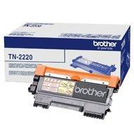Toner Brother TN-2220 2.6k oryginał